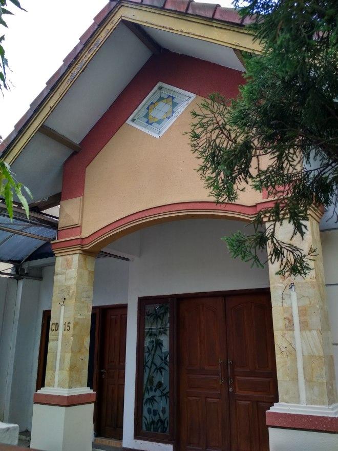 Rumah Idaman 2 Lantai Tanah Kavling Di Sidoarjo